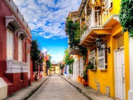 Tour Bogota+ Medellin+ Eje cafetero+ Caribe