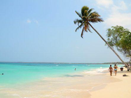 Barú island