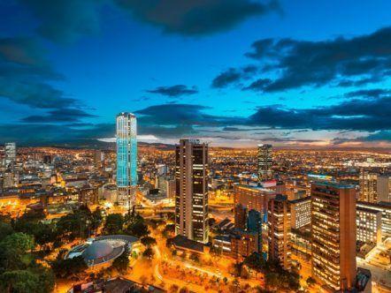 City tour por la ciudad de Bogota 4 horas