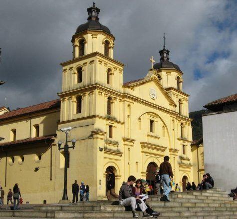 Los 5 barrios más antiguos de Colombia