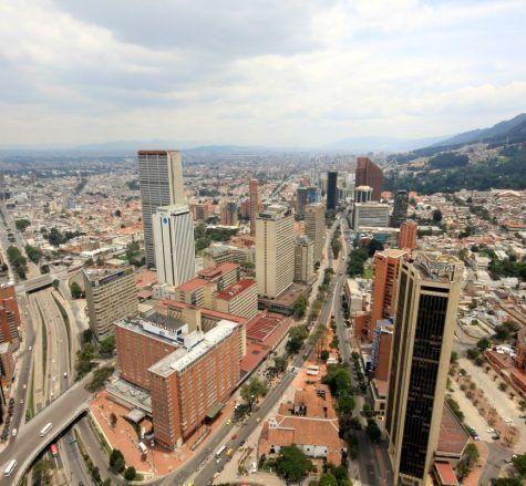 LAS 5 CIUDADES MAS GRANDES DE COLOMBIA