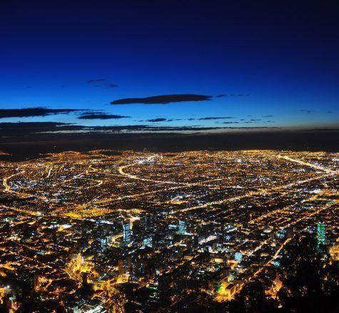 LOS 5 MEJORES SITIOS PARA LIGAR EN COLOMBIA