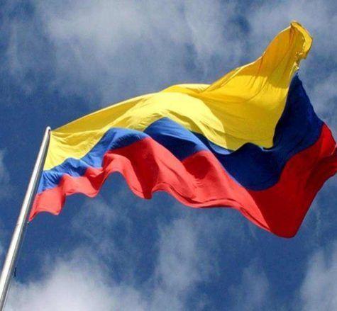 COMO SE PUEDE LLEGAR A COLOMBIA