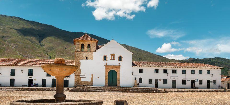 Diez razones para viajar a villa Leyva