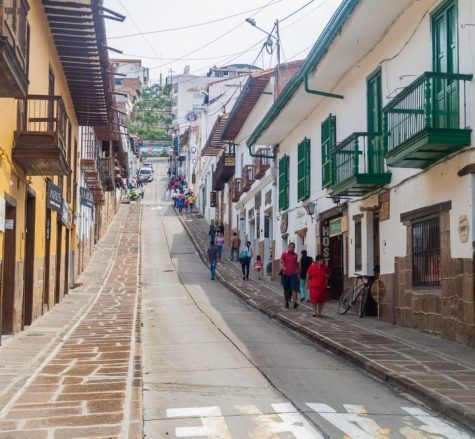 Diez razones para viajar a San Gil