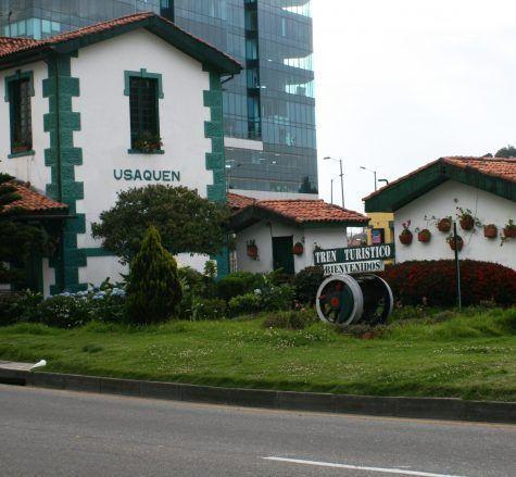 Diez Razones para viajar a Bogotá