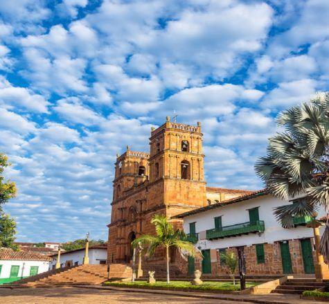 LOS 10 PUEBLOS MÁS HERMOSOS DE COLOMBIA