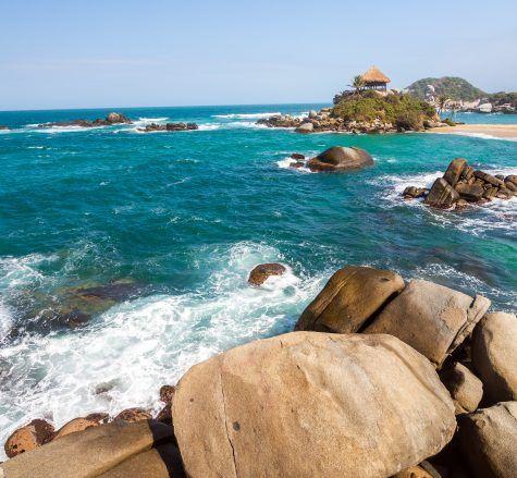 LOS 10  MEJORES TOURS Y VIAJES DE UN DÍA QUE SE PUEDEN HACER EN COLOMBIA
