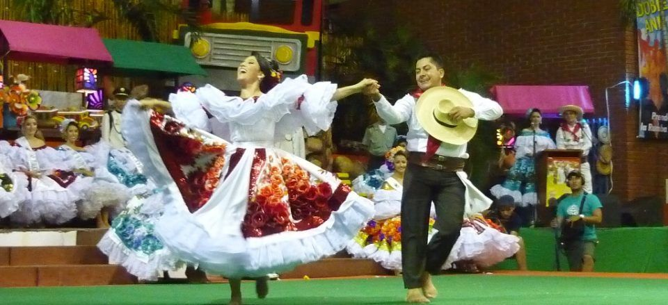 BEST PLACES TO GO DANCING IN COLOMBIA