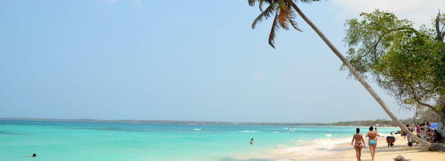 Isla Baru Cartagena de Indias