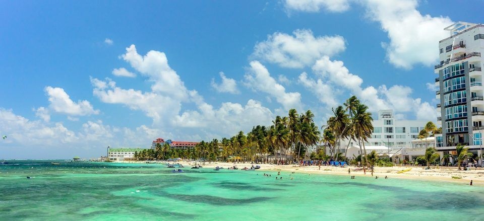 TEN REASONS TO TRAVEL TO SAN ANDRÉS