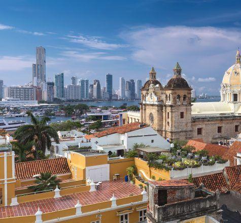 LOS 5 MEJORES DESTINOS DE LUNA DE MIEL EN COLOMBIA