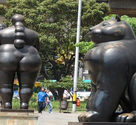 THE 10 BEST MONUMENTS IN COLOMBIA