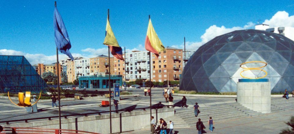10 BEST MUSEUM IN COLOMBIA