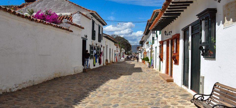 LOS DOCE MEJORES TOURS DE COLOMBIA
