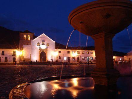 Tour Villa del Leyva