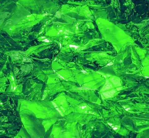 THE ORIGIN OF THE COLOMBIAN EMERALDS