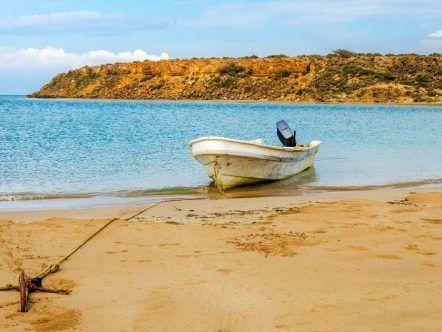Bahía Hondita.