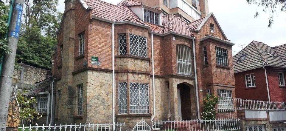 Los 5 barrios más lujosos de Colombia