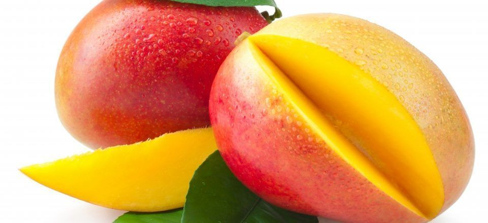 THE 10 BEST FRUITS OF COLOMBIA