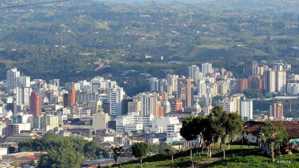 LAS 5 CIUDADES MÁS SEGURAS DE COLOMBIA