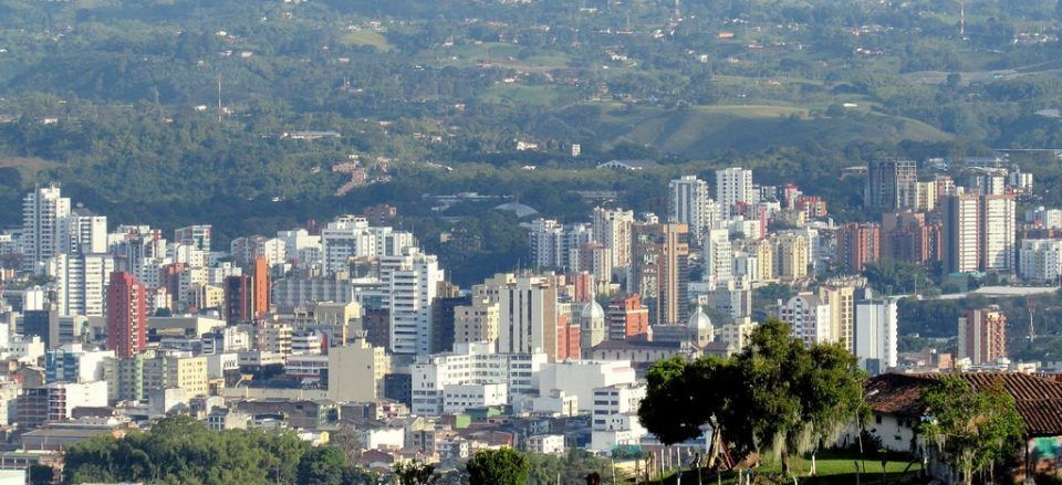 SUSTAINABLE CITIES IN COLOMBIA
