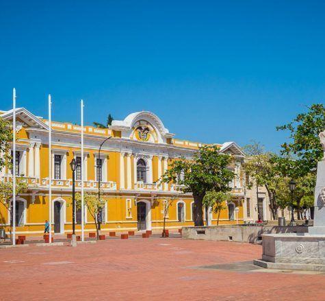 LOS 7 LUGARES MAS ECONOMICOS DE COLOMBIA PARA TURISMO