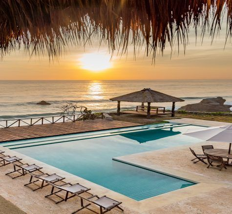 THE 10 BEST HOTELS IN COLOMBIA