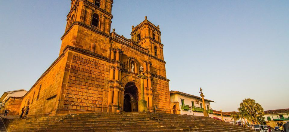 THE 5 BEST HONEYMOON DESTINATIONS IN COLOMBIA