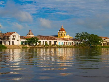 MOMPOX, CULTURE AND HISTORY