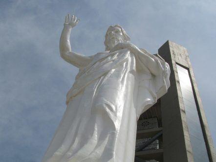 VUELO EN HELICÓPTERO ECOPARQUE EL SANTÍSIMO