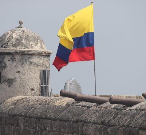 THE 5 BEST SPORTSWOMANS IN COLOMBIA