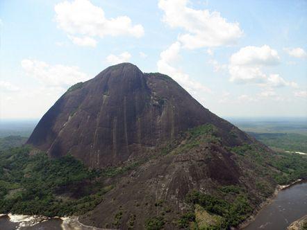 Cerro pajarito
