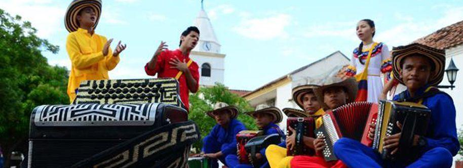 Valledupar - vallenato