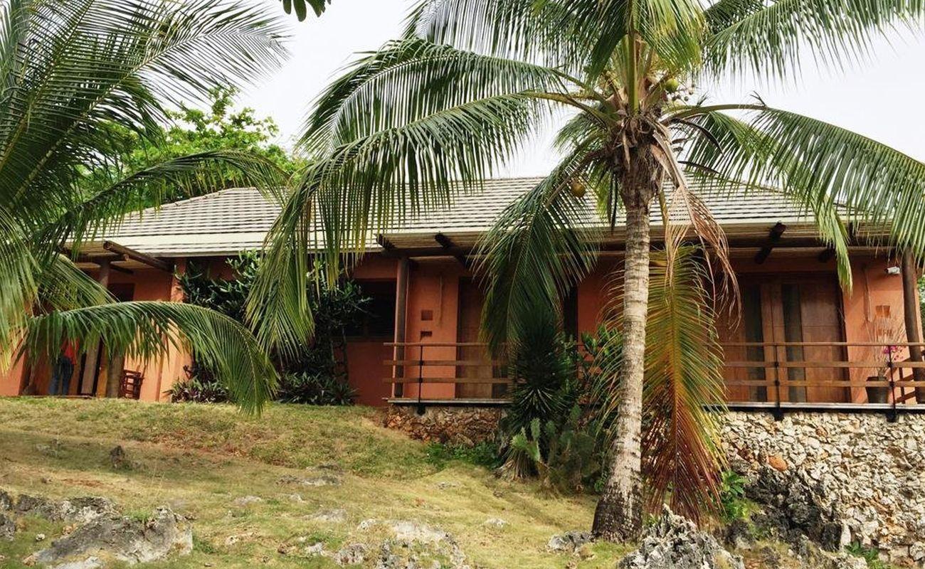 ACANTILADO HOTEL