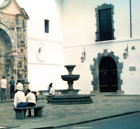 5 REASONS TO VISIT POPAYÁN