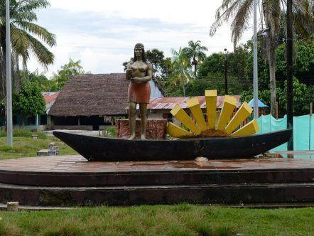 PUEBLO GUAINIA